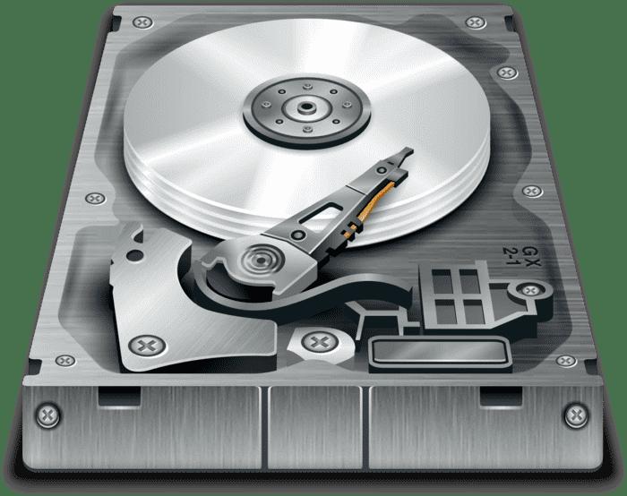Como corrigir erro no disco e recuperar dados do disco corrompido