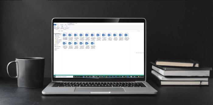 7 formas de recuperar um documento Word deletado, excluído ou não salvo